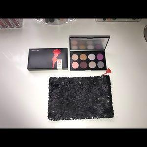 Betty Boop Eyeshadow Palette & Bag